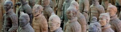 Xi'an Terrakotta Armee