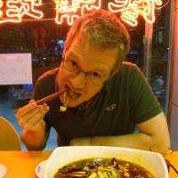 Froschmahlzeit
